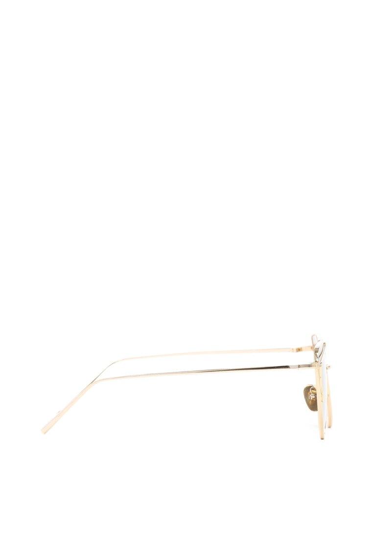 Złoto-Szare Okulary After All