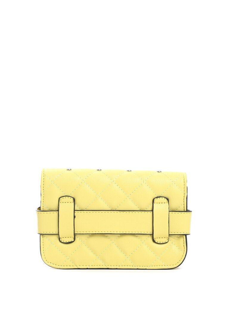 Żółta Torebka Perfect Every Day