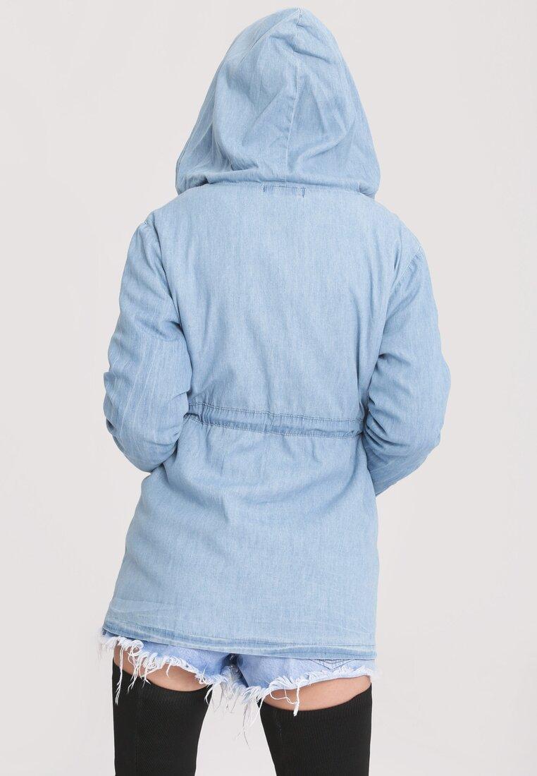 Niebieska Kurtka Do You Feel It