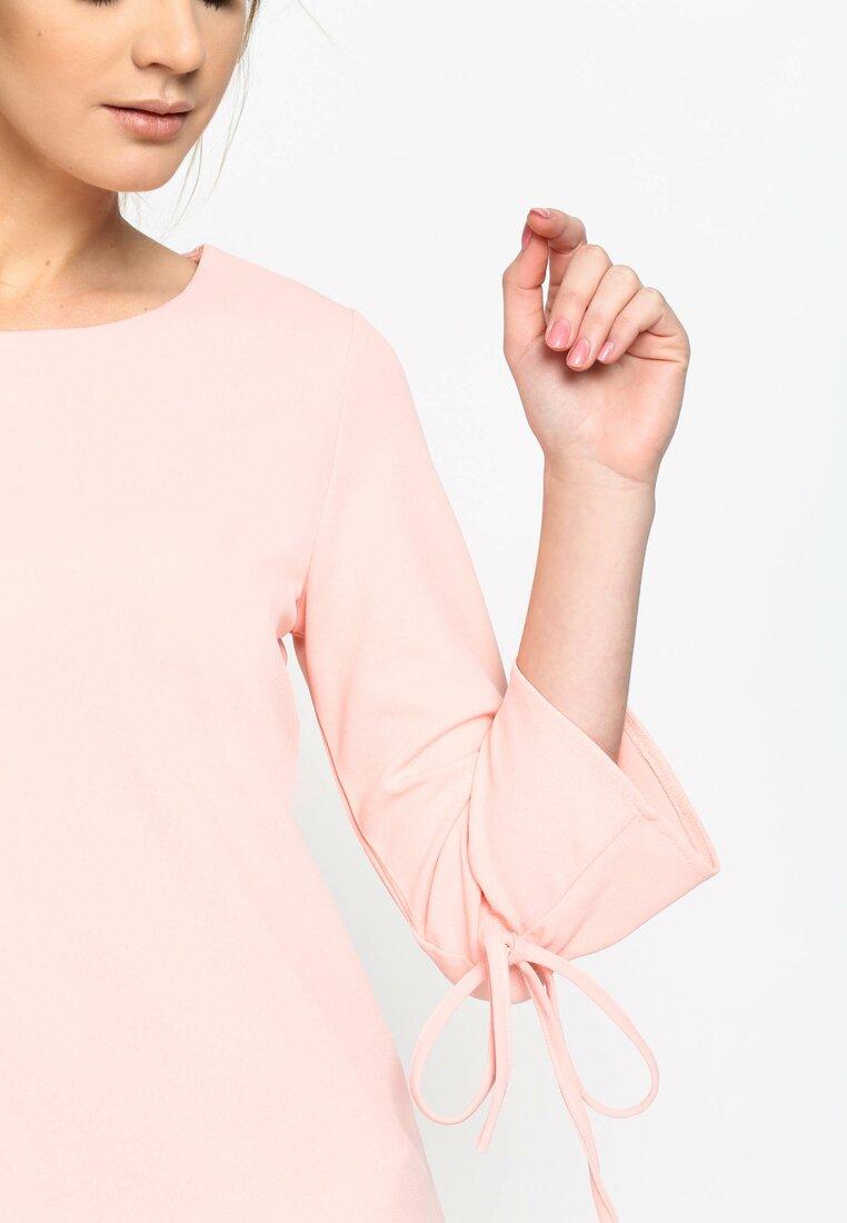 Różowa Koszula No Sweet Rules