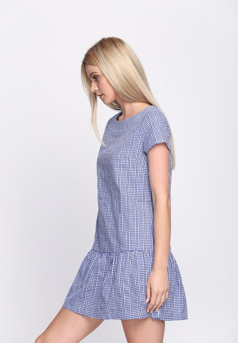 Niebieska Sukienka Anthology