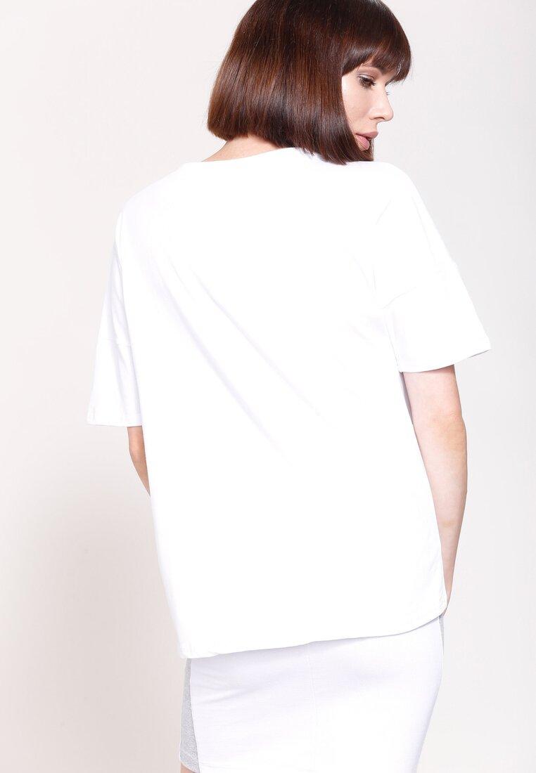 Biała Bluzka Weekly