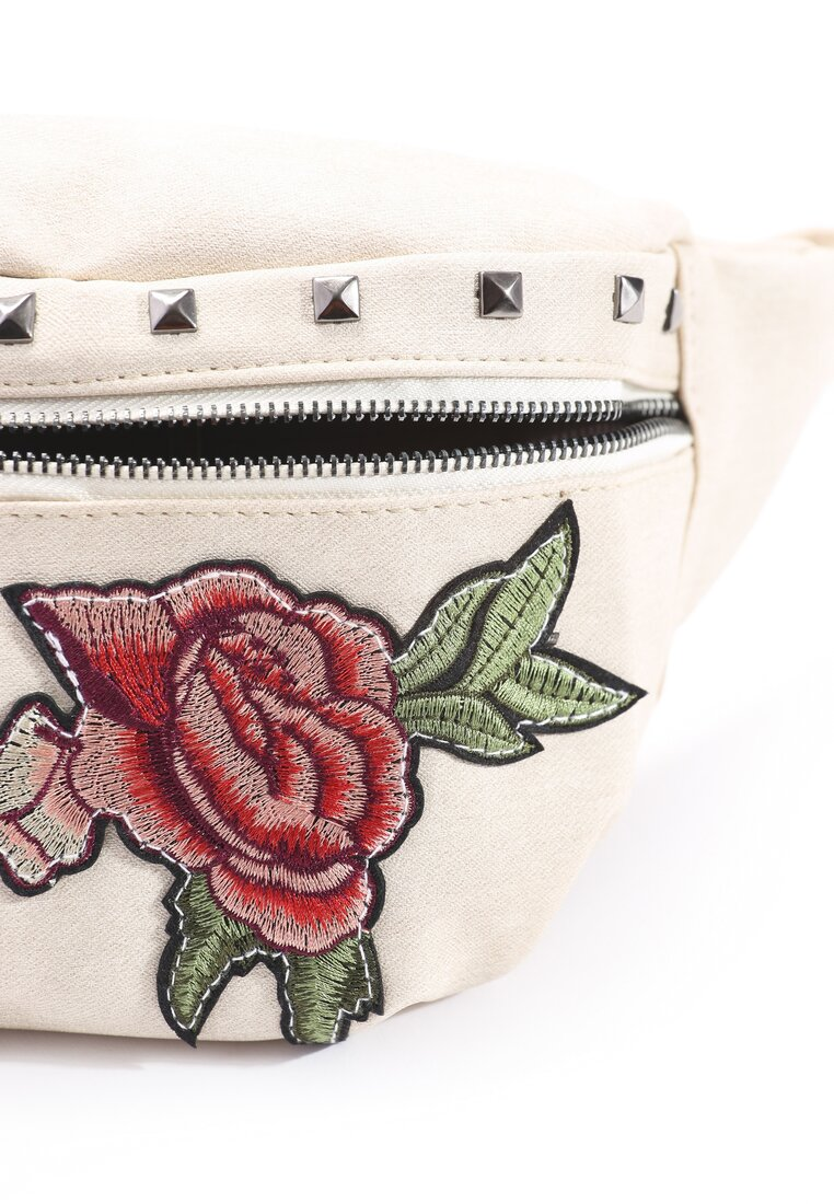 Beżowa Nerka Perfect Rose