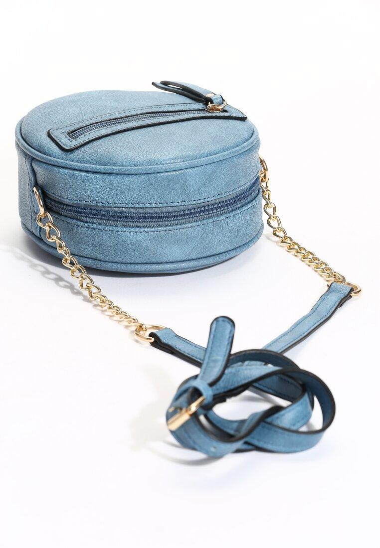 Niebieska Torebka Perfect Form