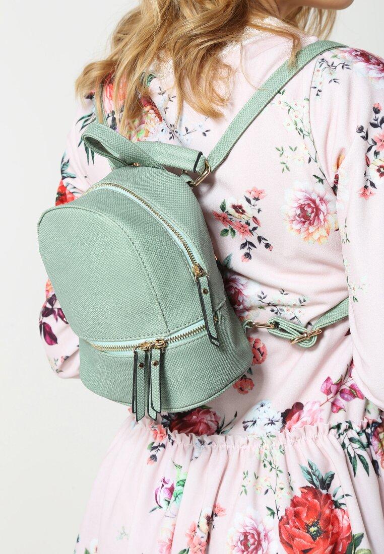 Zielony Plecak Good Style
