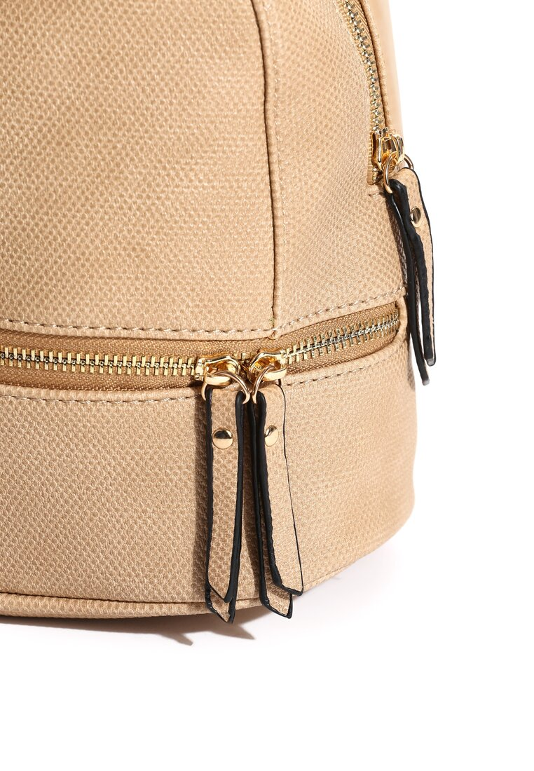 Łososiowy Plecak Good Style