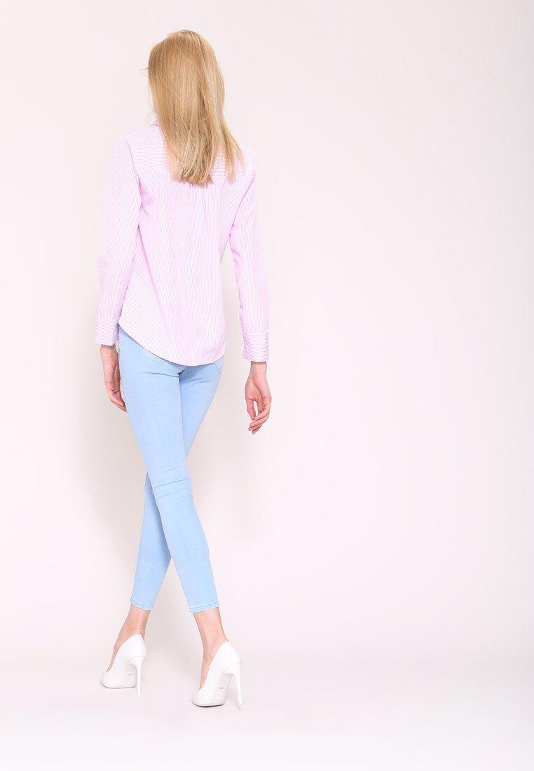 Jasnoniebieskie Spodnie Beyond Imagination