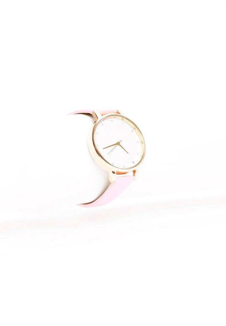 Różowy Zegarek Modern Mood
