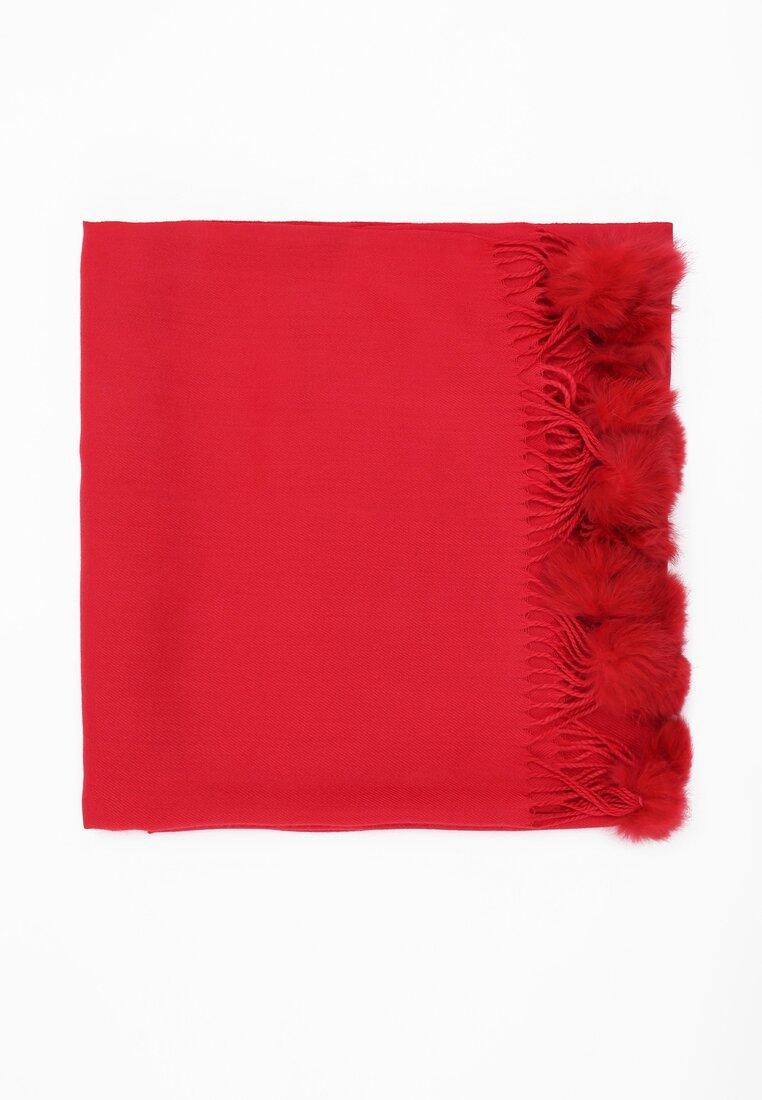 Czerwony Szalik Babes