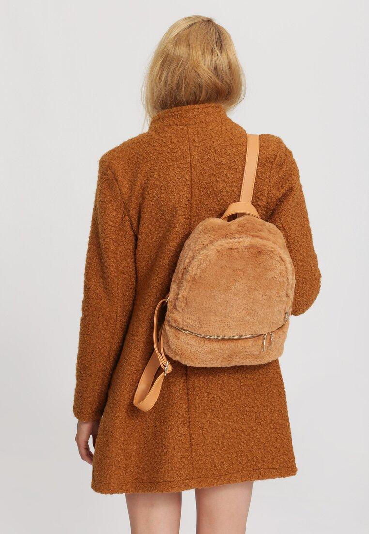 Żółty Plecak Perfectly