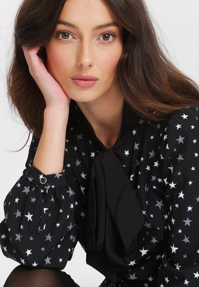 Czarna Sukienka Sky Of Stars