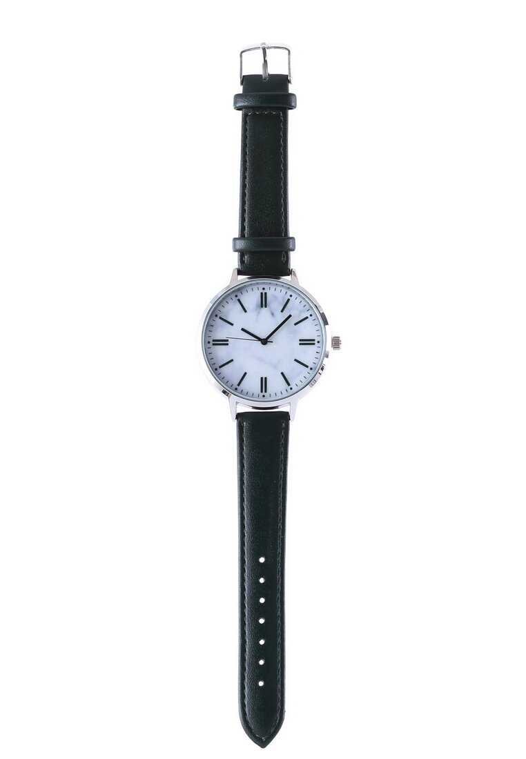 Ciemnozielony Zegarek Orbit