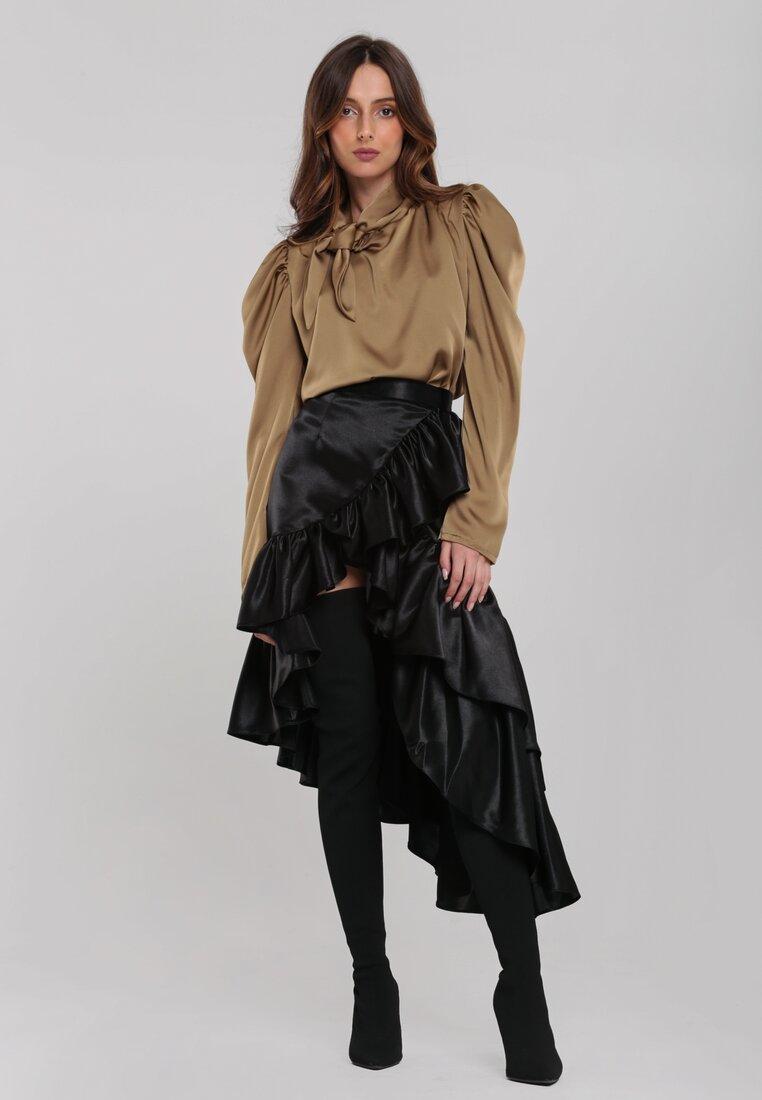 Czarna Spódnica Lilou - Limited Edition