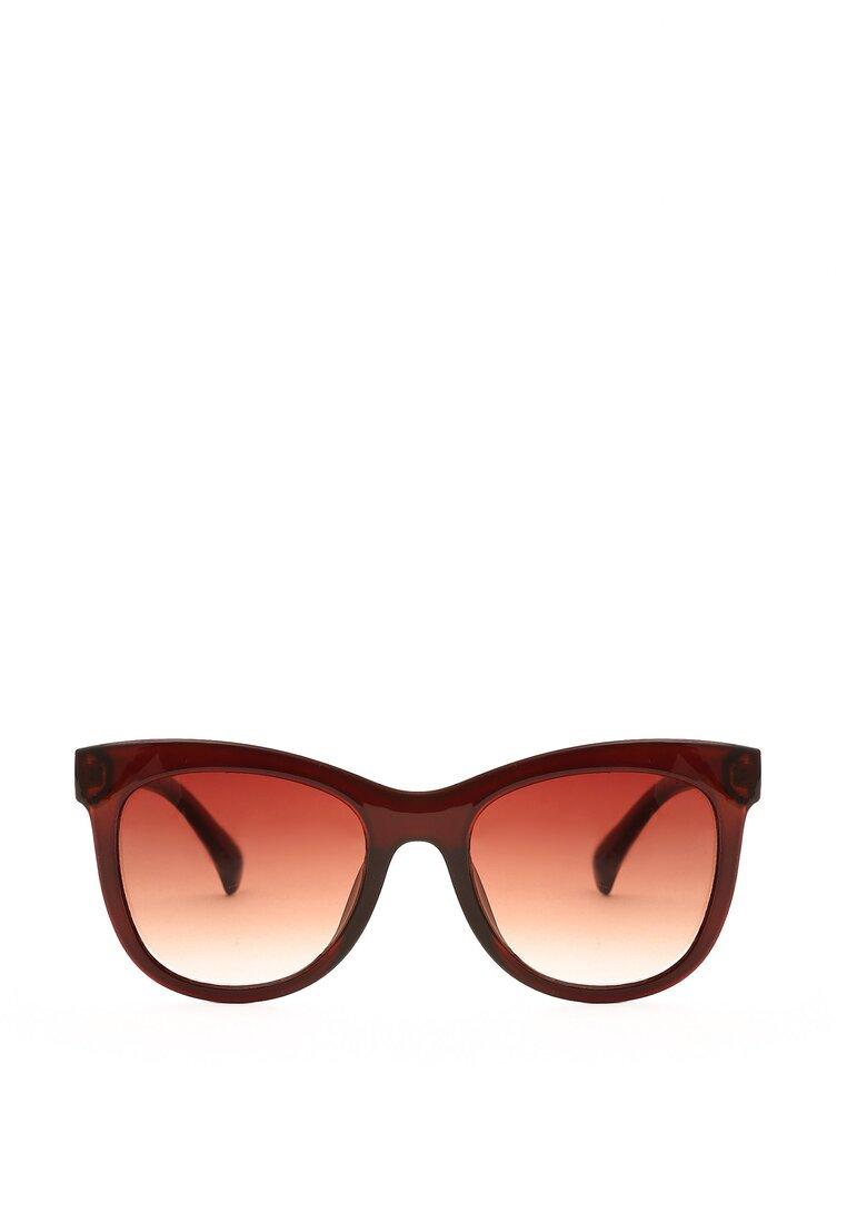 Brązowe Okulary Research