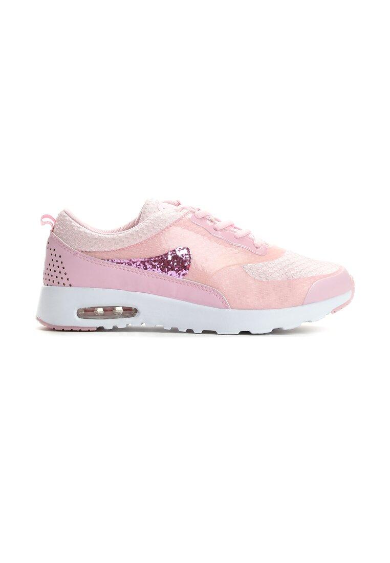 Różowe Buty Sportowe Ibbie Nilda