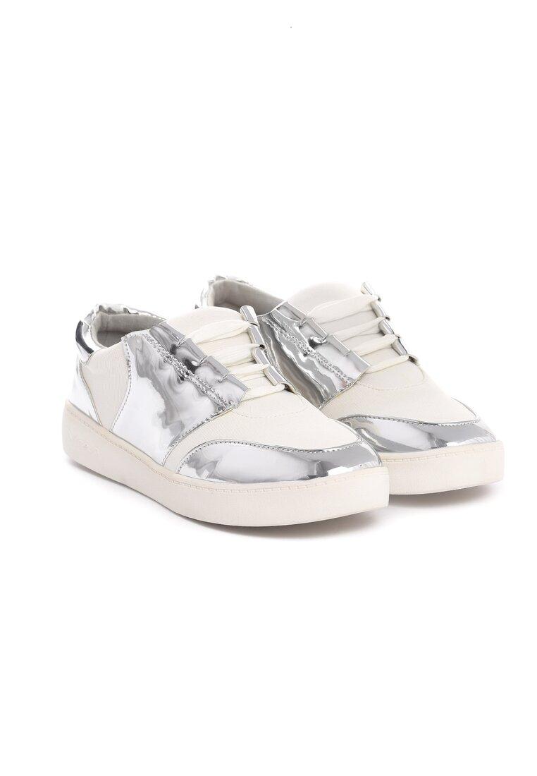 Białe Buty Sportowe Romance