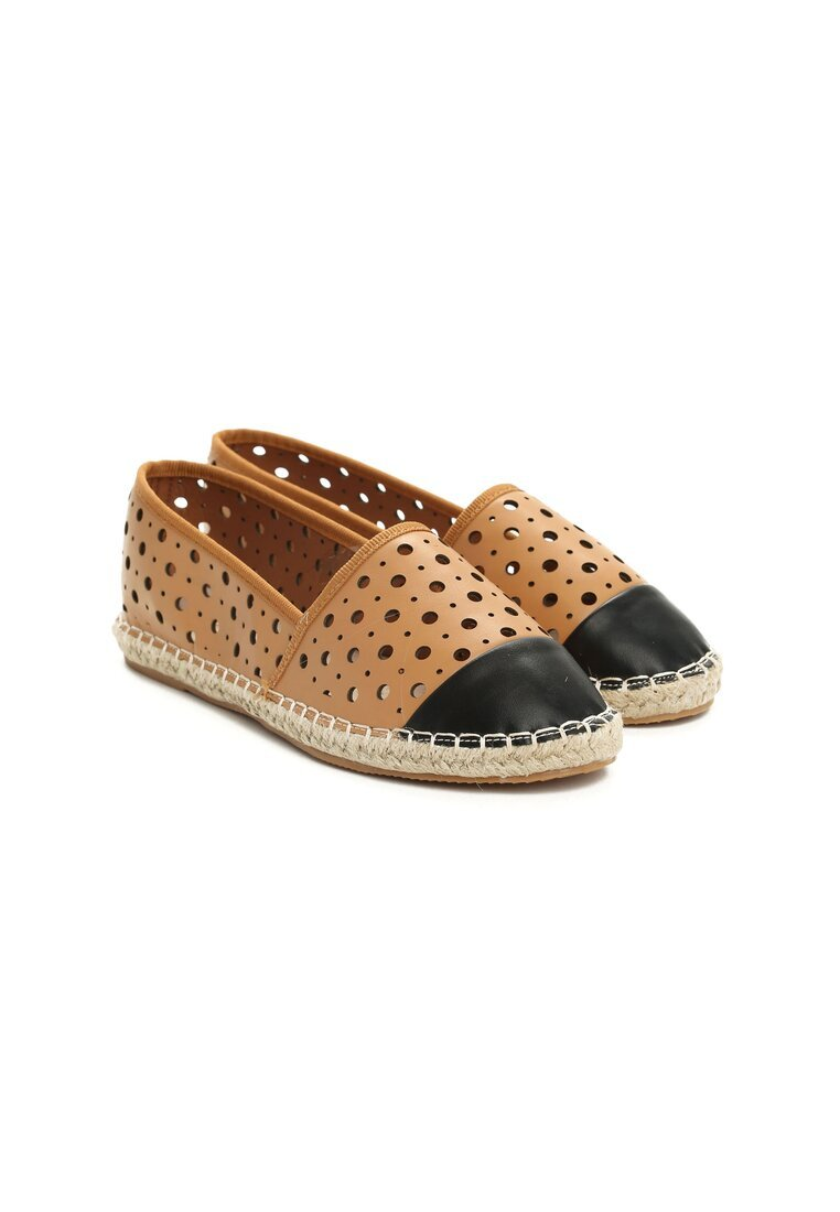 Camelowe Espadryle This Is Me