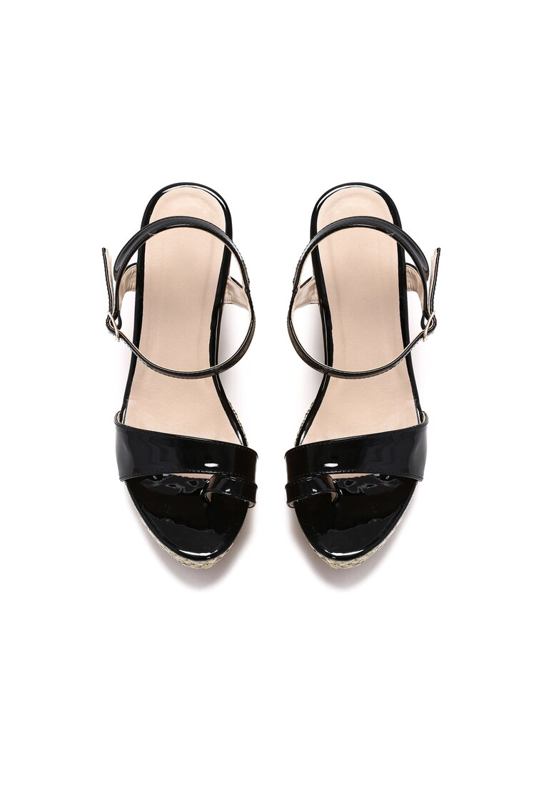 Czarne Sandały  Europaeum