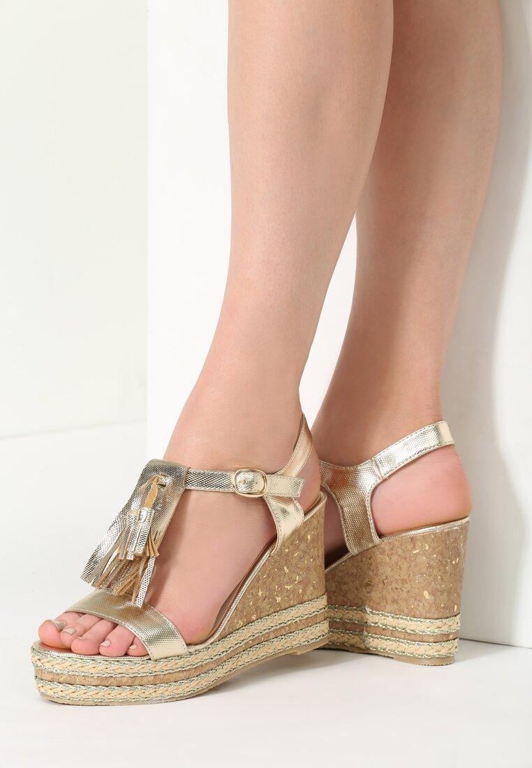 Złote Sandały Select