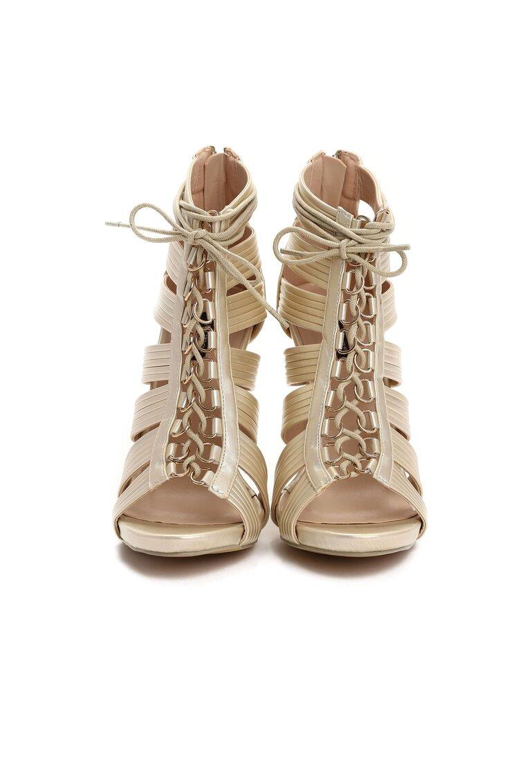 Złote Sandały Bea