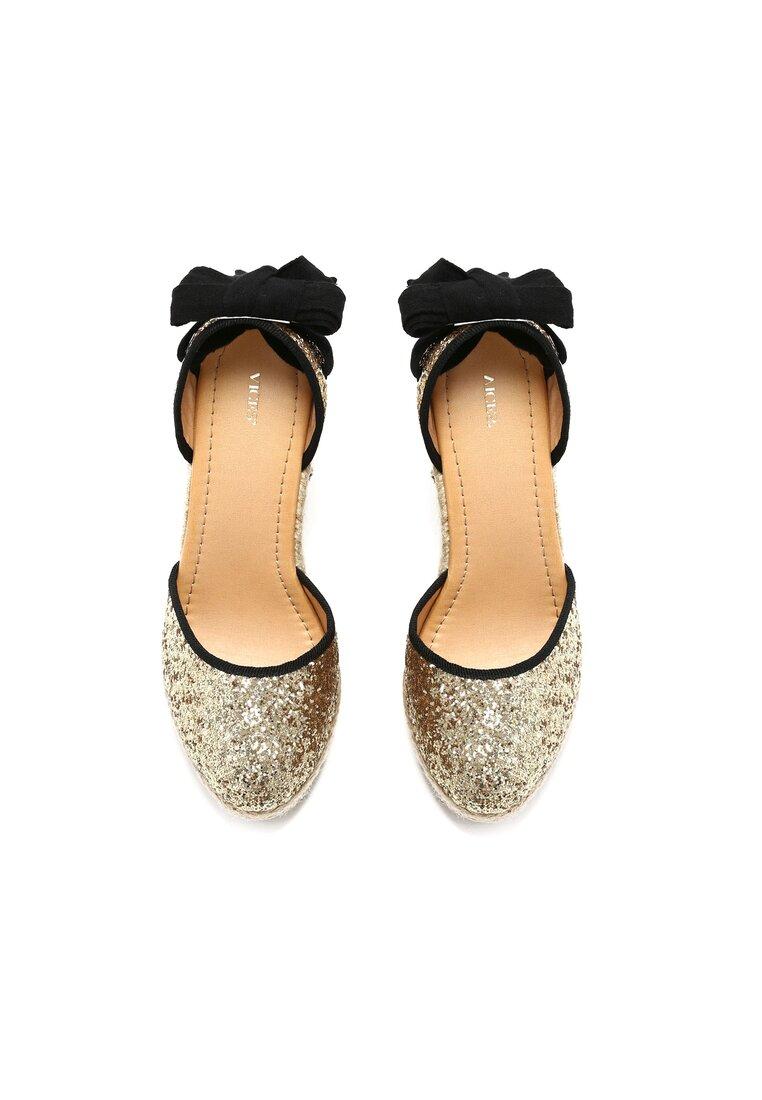 Złote Sandały Mergie
