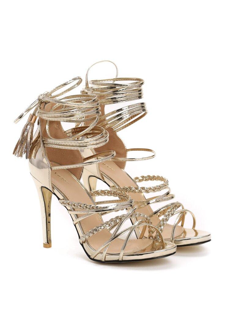 Złote Sandały Aisha