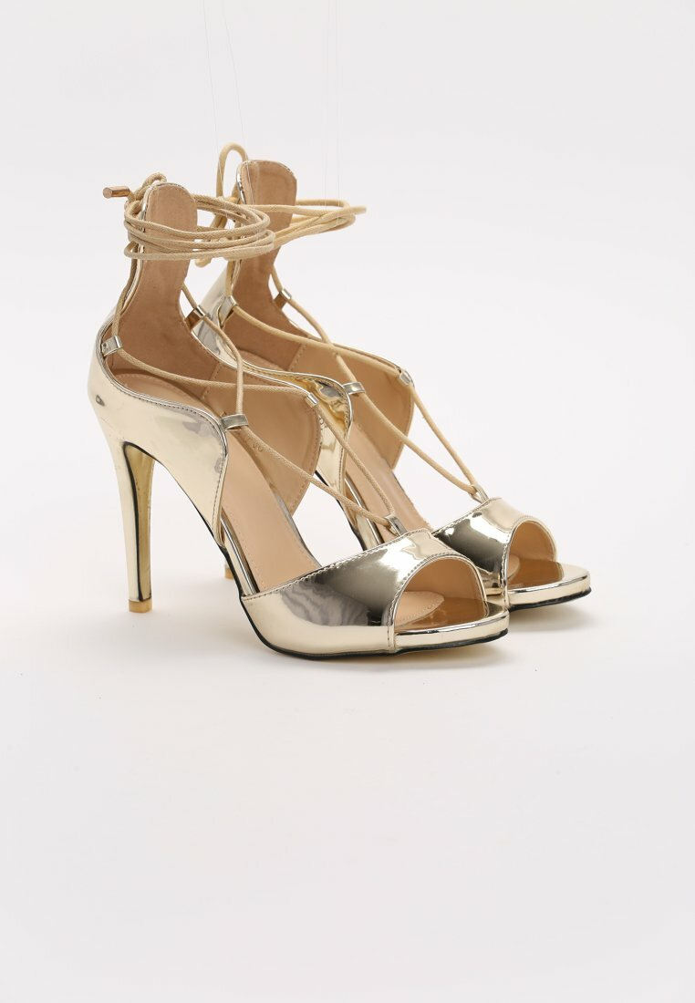 Złote Sandały Lecita