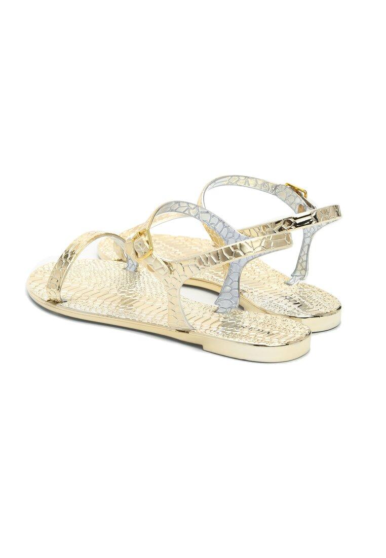 Złote Sandały Amity