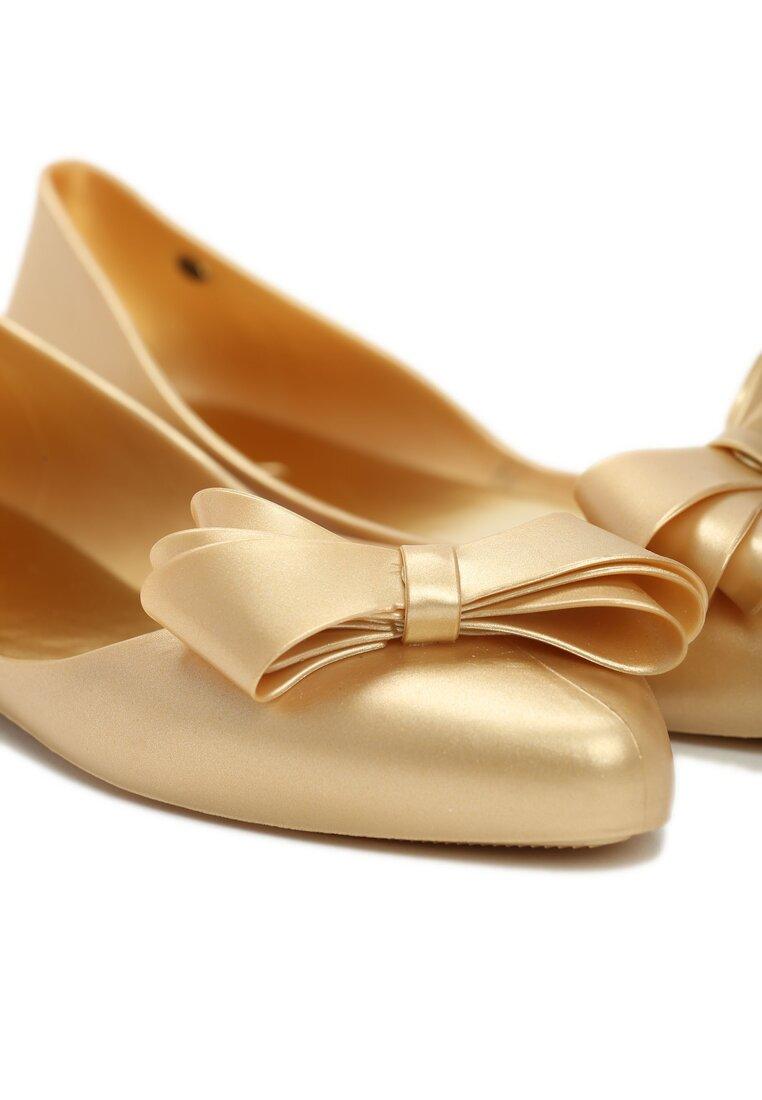 Złote Baleriny Francis