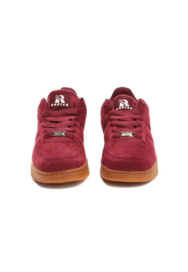 Czerwone Buty Sportowe  Alenia