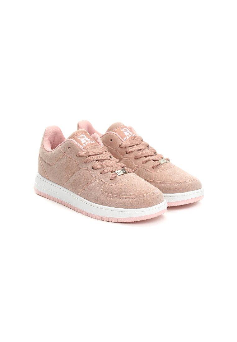 Różowe Buty Sportowe Alenia