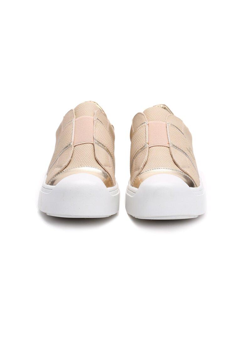 Różowe Buty Sportowe Liberty