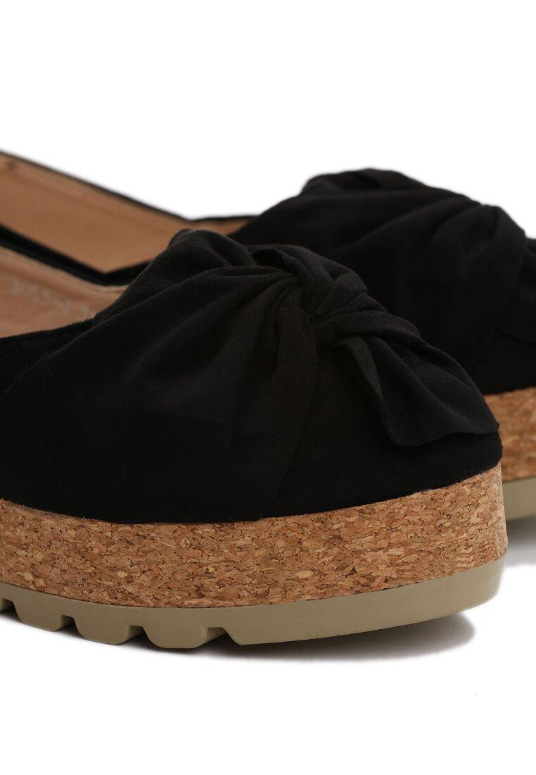 Czarne Platformy Hoakiro