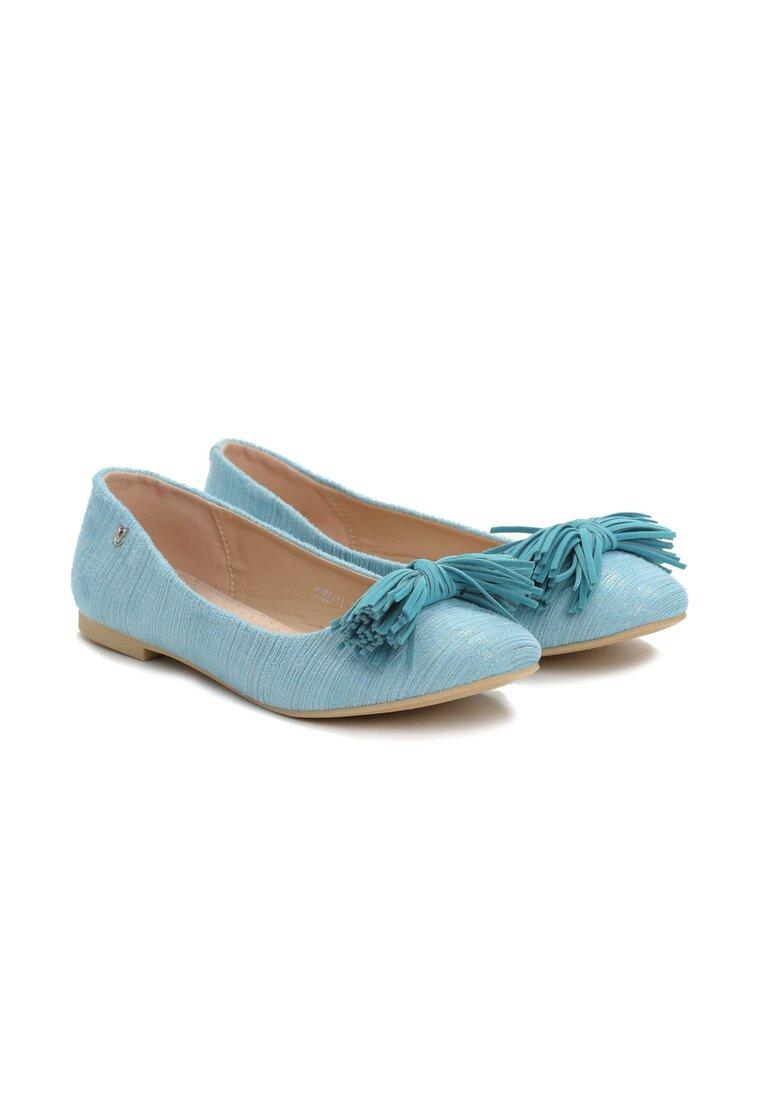 Niebieskie Baleriny Alavi