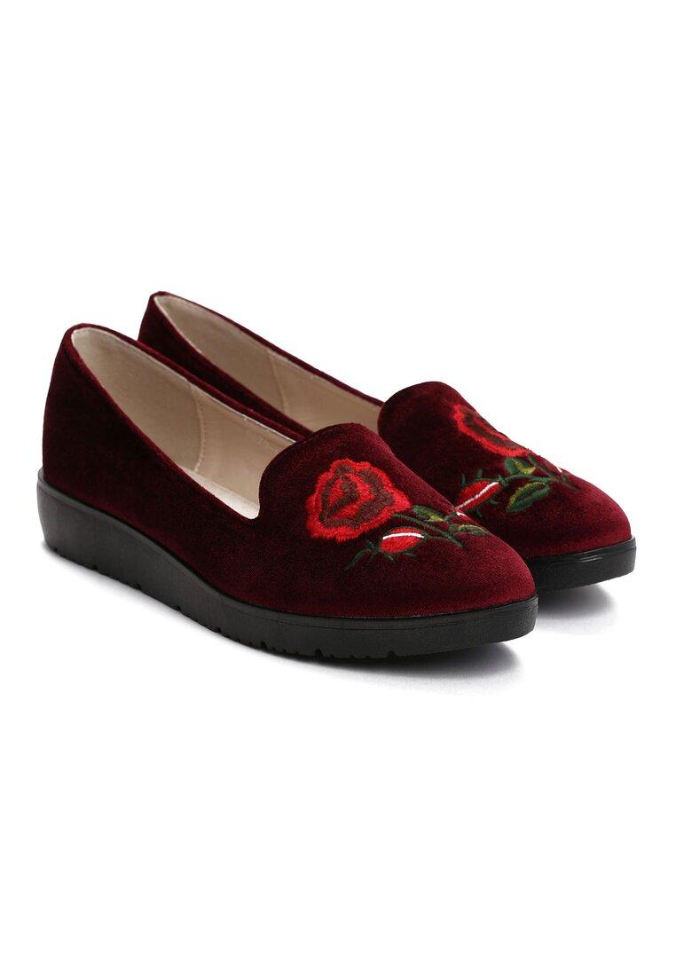 Czerwone Lordsy Roses