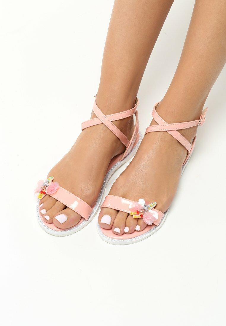 Różowe Sandały Dreaming Of Me