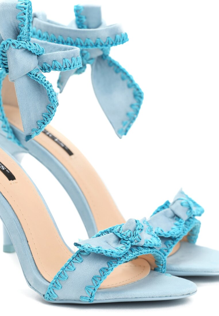 Niebieskie Sandały Highway