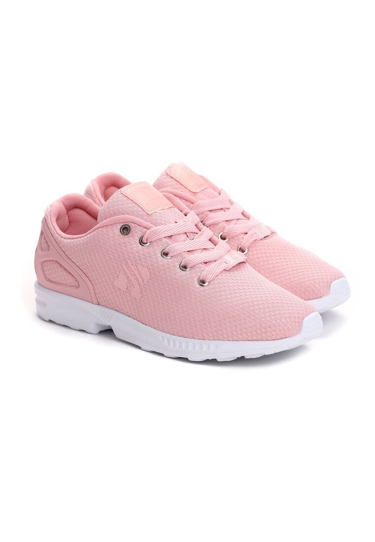 Różowe Buty Sportowe Gracefull Ed