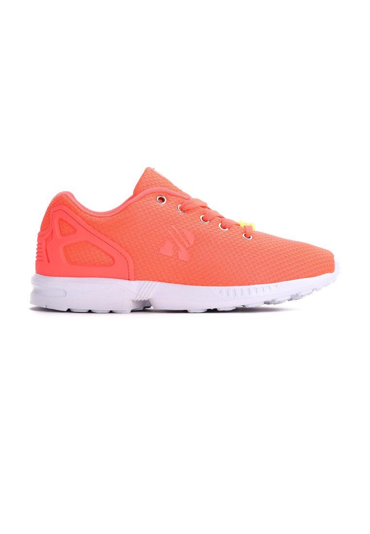 Pomarańczowe Buty Sportowe Gracefull Ed
