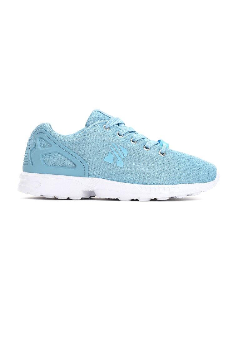 Niebieskie Buty Sportowe Gracefull Ed