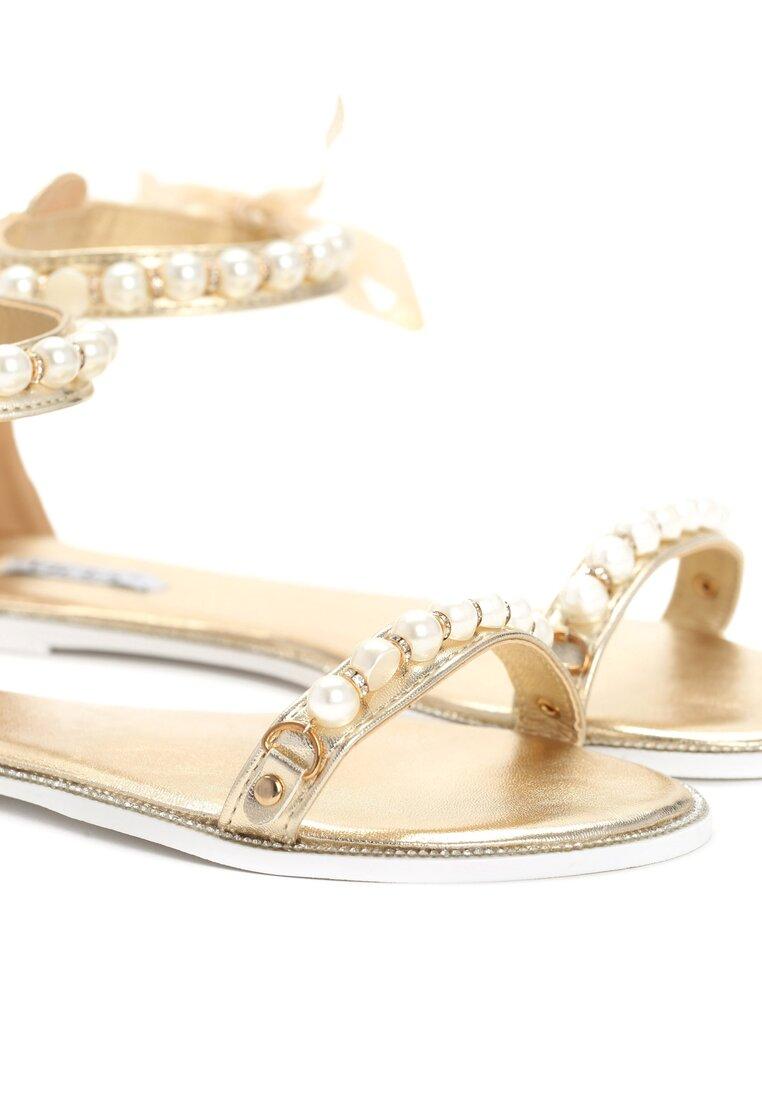 Złote Sandały Diva