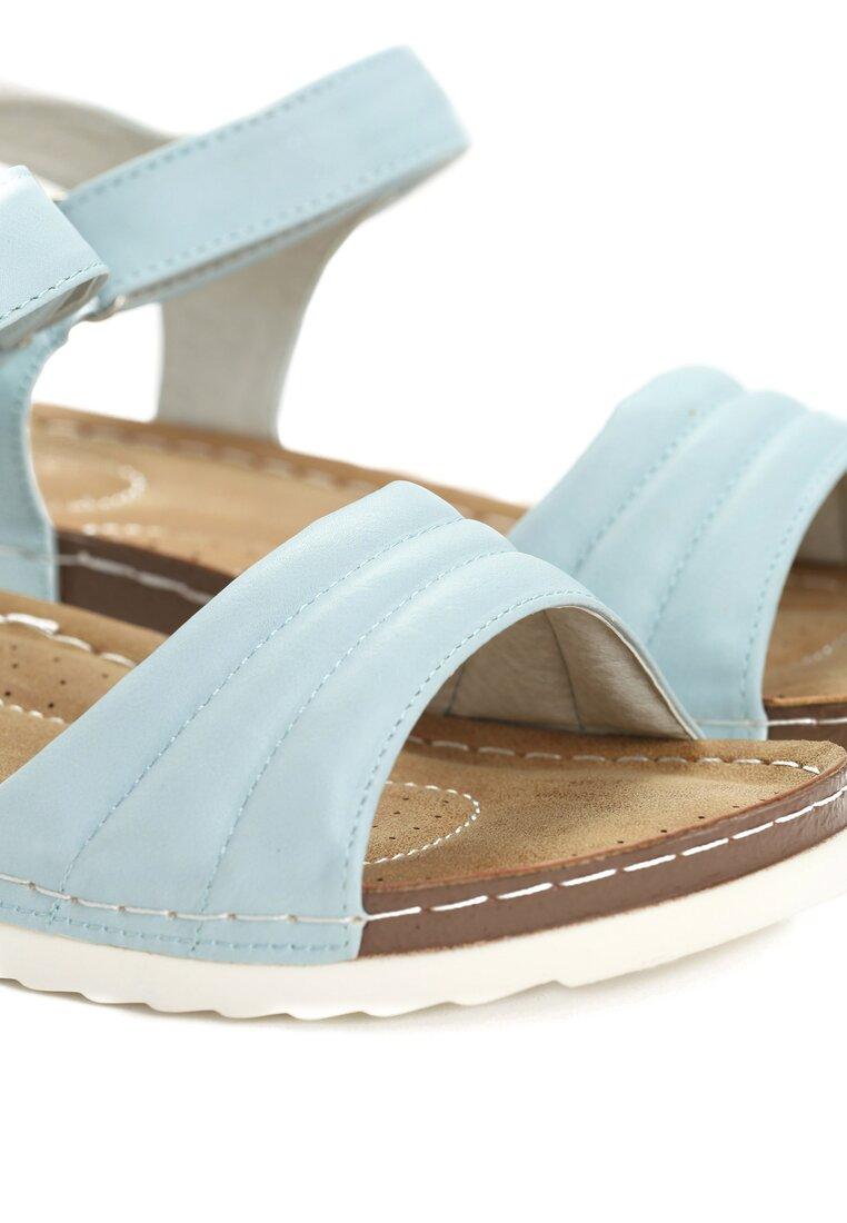 Niebieskie Sandały Happy Ending