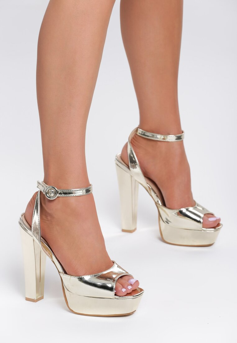Złote Sandały Only You