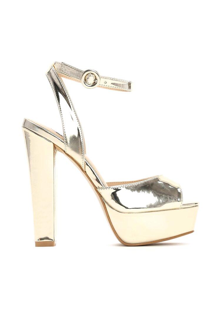 Złote Sandały Better Off