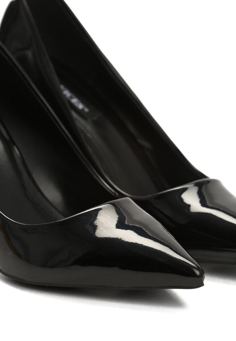 Czarne Szpilki Killer Heels