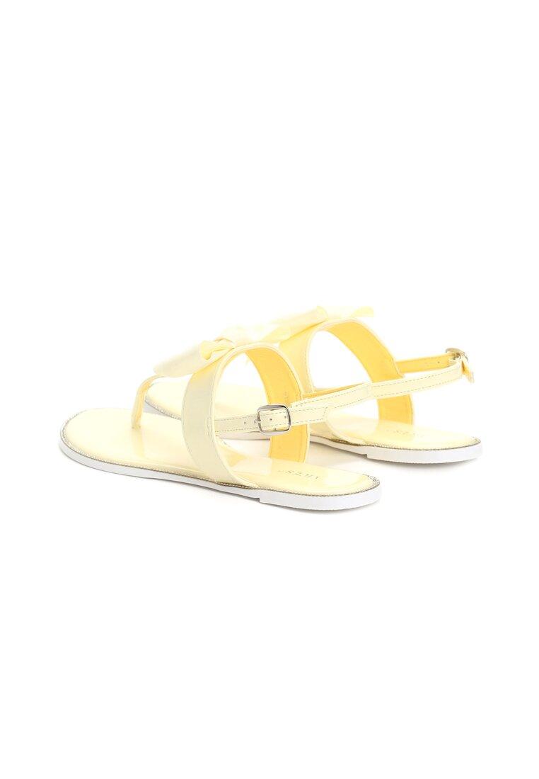 Żółte Sandały News Of The Future
