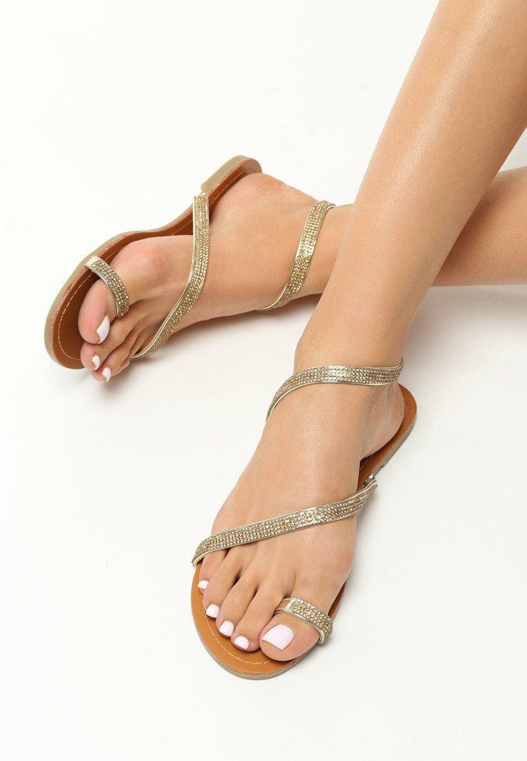 Złote Sandały Rascals