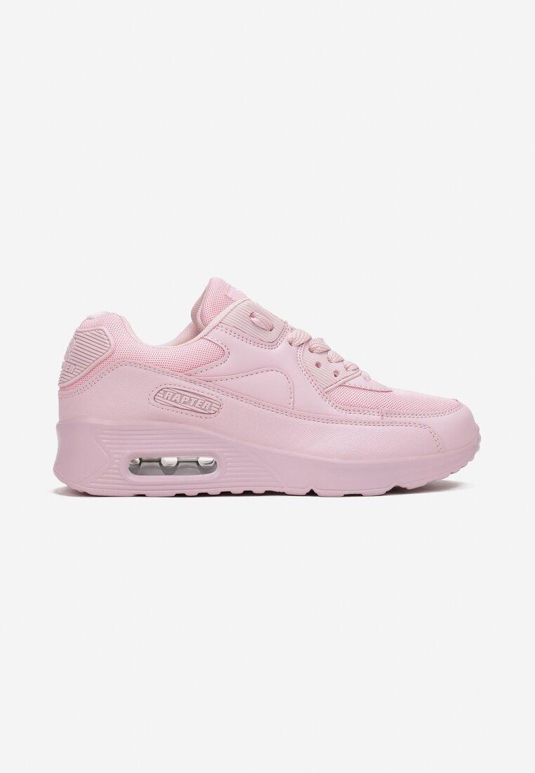 Różowe Buty Sportowe Blueberry