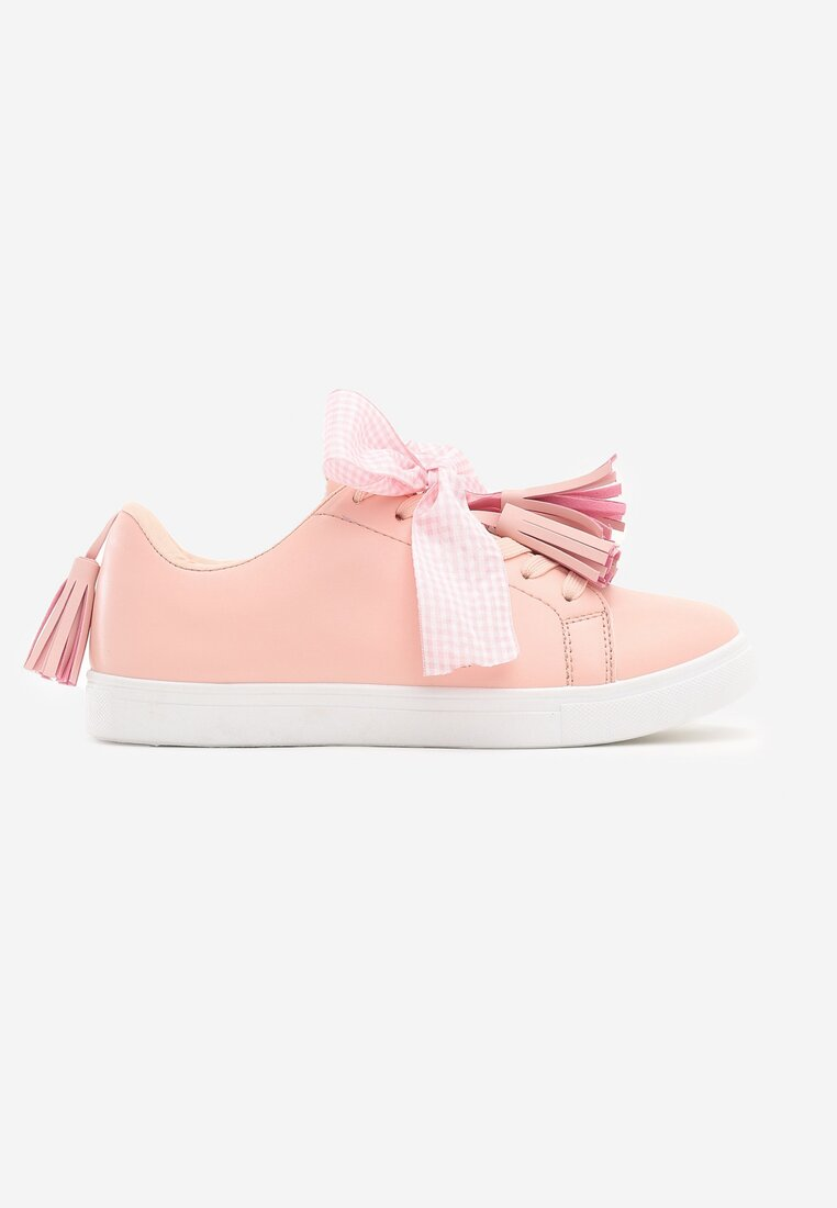 Różowe Buty Sportowe Sweet Dreams