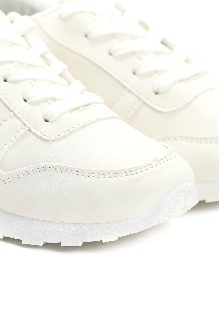 Białe Buty Sportowe Rising Day